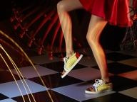 クリスチャン ルブタンから、ダンスフロアで華やぐ2016年春夏シューズコレクションが誕生
