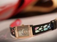 生誕85周年、ジャガー・ルクルトの名品時計をクリスチャン・ルブタンがデザイン