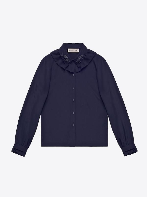 ブラウス ¥9,499