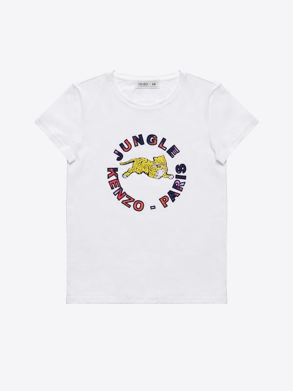 Tシャツ ¥3,999