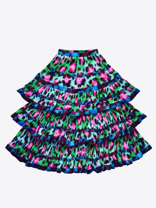スカート ¥18,999