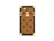 伝統のトランク作りを生かした、ルイ・ヴィトンの新作iPhoneケースが登場