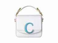 新バッグ「クロエ C」がローンチ! 発売を記念してクロエのポップアップブティックがオープン