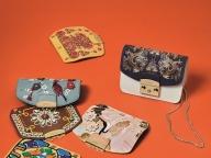 フルラの春夏コレクションは旅する気分のバッグ&シューズ!