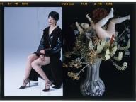 ファッションとアートの共演! 荒木経惟とマメのコラボによる「アラマメ」が登場