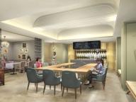 アンテプリマのレストラン「アンテプリマ カーサ・クチーナ」が7月29日(金)銀座にオープン