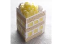 1日10個限定!ホテルニューオータニ大阪で、究極のメロンショートケーキをご堪能あれ
