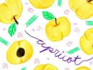 【杏(あんず)】2016年下半期の運勢| 水晶玉子先生のフルーツ・フォーチュン