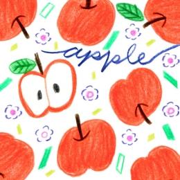 【林檎(りんご)】2016年下半期の運勢| 水晶玉子先生のフルーツ・フォーチュン