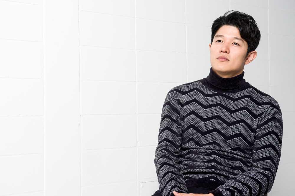 田中裕子との共演で芝居の醍醐味を実感