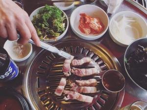 桂まりの満腹ファイル番外編/近くて美味しい ソウル、釜山ショートトリップ!