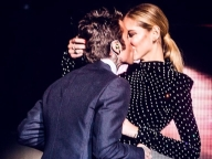 祝!キアラ・フェラーニの公開プロポーズ 最高の30才バースデーナイト #深夜のこっそり話 #665