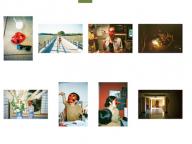 フォトグラファー・横浪修の「ナラティブ(物語)」を一冊の本に。代官山 蔦屋書店で刊行記念フェアを開催