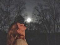 秋の夜長、月を待つ? #深夜のこっそり話 #463