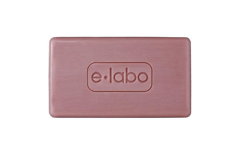 【30名様】e+labo イーラボ シャイニングパール プチ 薬用デオドラントソープ
