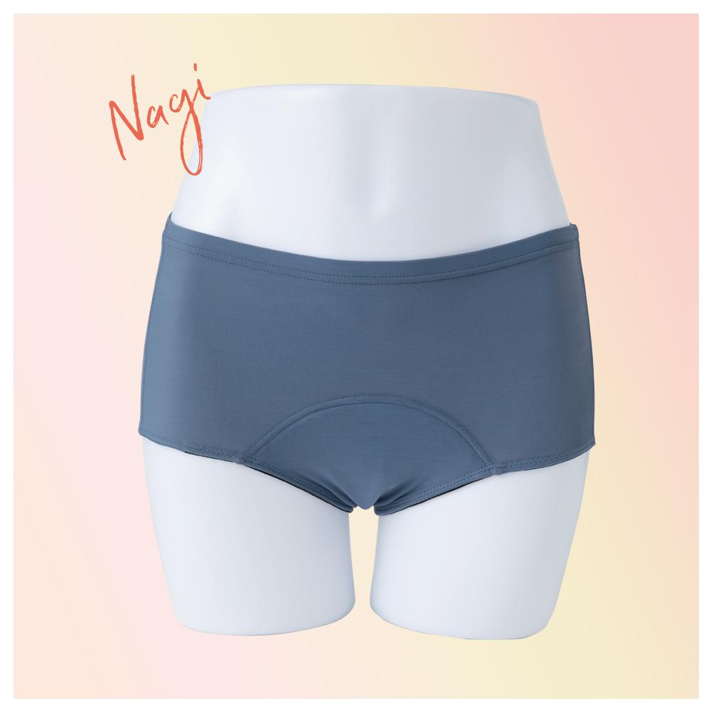 6.Nagi full ブルー M(前)