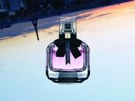 新フレグランス「モン パリ オーデパルファム #yslbモンパリ」の発売を記念した、イヴ・サンローラン・ボーテのイベントが開催!
