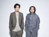 映画『ゾッキ』で長年の盟友同士が初タッグ。山田孝之と松田龍平が語る映画製作の魅力とは?