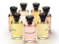 ルイ・ヴィトンから旅を表現した7つの香水が誕生!