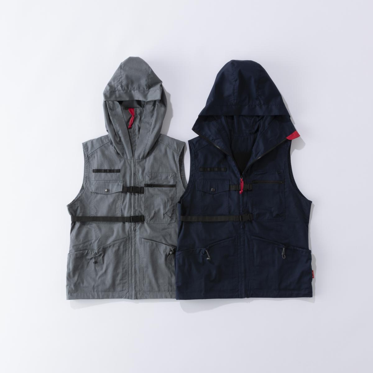 国崎信江さん/着て持ち運ぶ「防災ベスト」を考案。無理せずできる「ついで防災」も啓蒙