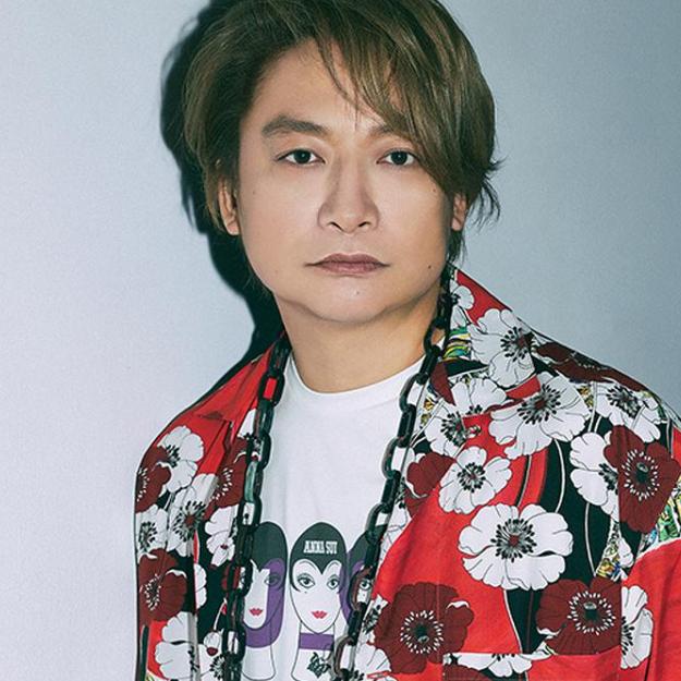 香取慎吾 × アナ・スイ ふたりのアーティストが出会った New World (1/3) - T JAPAN:The New York Times Style Magazine 公式サイト