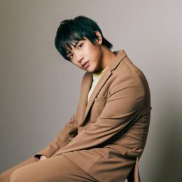 『 きみセカ 』出演のN.Flyingキム・ジェヒョン  帰国直前、日本滞在ラスト独占インタビュー