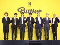 BTSが世界同時配信の新曲『Butter』で示したon goingな戦略!MVは24時間で約1億万回再生超え!