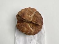 おやつ界の新風!?  パン好きが通う、パン屋塩見の「かたいビスケット」#深夜のこっそり話 #1453