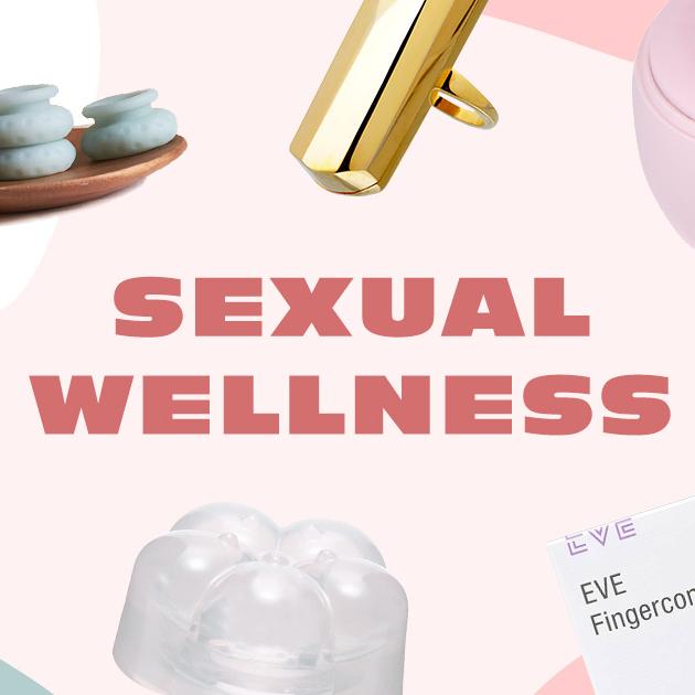 心も身体も心地よくなれる、今知っておきたいセクシャルウェルネスプロダクト11