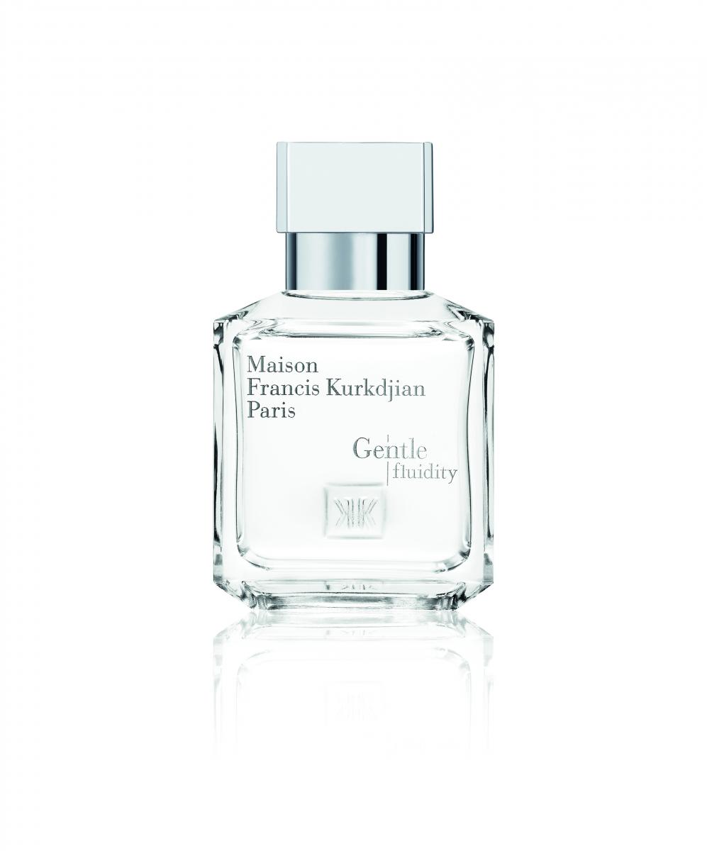 創る香りがどれも透明感あふれる秘密は何か