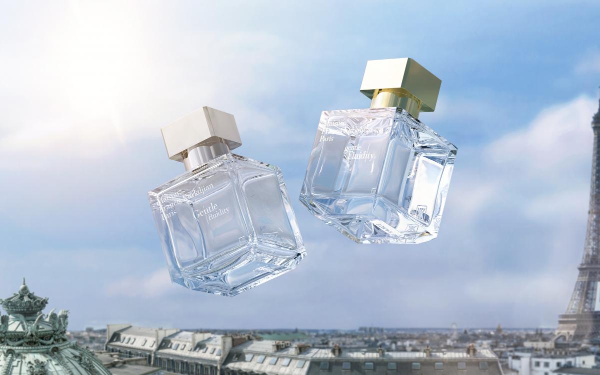 同じDNAで違う香りを創る。クルジャンの挑戦