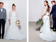 BEAMSのライセンスブランド「BEAMS DESIGN」プロデュース! ワタベウェディングに新婚礼衣装がラインナップ