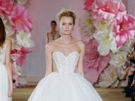 BEST LOOK:INES DI SANTO/イネス・ディ・サントのティアードドレス