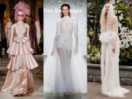【ブライダルウィーク2020SS】 ドレスショップのバイヤーに聞く、最新ドレスのトレンドリポート!
