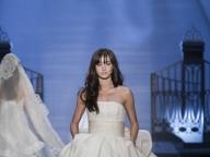 BEST LOOK:ANTONIO RIVA/アントニオ・リーヴァの構築的なドレス