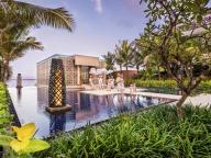 バリ島6つ星ホテル「ザ・ムリア、ムリア リゾート & ヴィラス – ヌサドゥア、バリ」で夢の挙式を! 新たなプランに注目