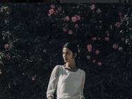 BEST LOOK:LAURE de SAGAZAN/ロール ド サガザンのノスタルジックドレス