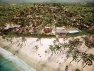オープンが待ち遠しい、知られざるインド洋のザンジバル諸島へ