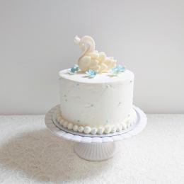 お祝いやギフトにも! 幸せを呼ぶ眼福ケーキ