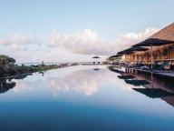 ベストリゾート&スパ受賞! カリブ海に浮かぶ洒脱なホテル