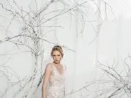 BEST LOOK:MIRA ZWILLINGER/ミラ・ズウィリンガーのシアーなドレス