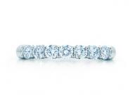 【Tiffany & Co.】N.Y.スタイルの軽やかな名品で愛を誓う!