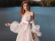 新作ドレスの発表やデザイナーも来日! マグノリア・ホワイトが「ガリア・ラハヴ」のトランクショーを開催