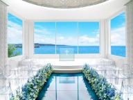 リゾートウェディングの新たな候補地に! 2020年7月、グアムに「オーシャンクリフ チャペル」がオープン