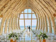 バリ島屈指の5つ星ホテル「ジ アプルヴァ ケンピンスキ バリ」のラグジュアリーウェディングに注目!