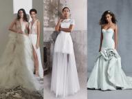ニューノーマル時代のドレスはどう変わる?  ドレスショップのバイヤーに聞く2021年トレンドNEWS