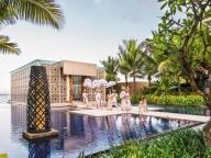 神々の島で祝福を! バリ島の極上リゾートウェディング