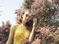 新作やフェア限定ドレスの他、トータルコーディネートの提案も!「ジュノ」がカラードレスフェアを開催