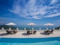 エーゲ海とみまごう夢のロケーション! 高知県のリゾートホテル