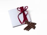 冬季限定! ドラマティックなボックスに包まれたチョコレート